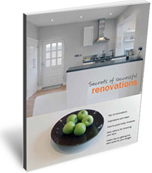 Secrets of Successful Renovations eBook